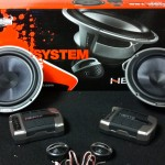 "Hertz 6.5"" Component speakers"