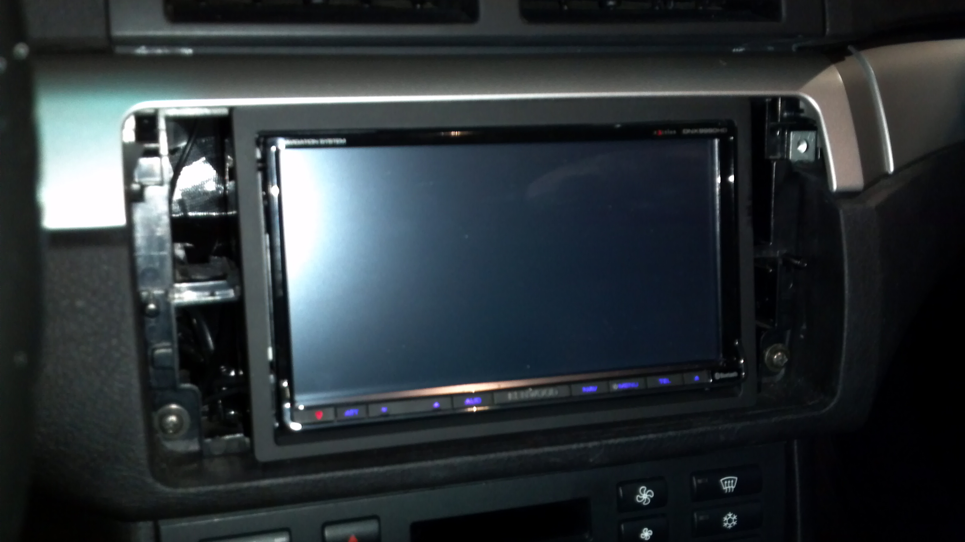 Bmw E46 Stereo System Mobile Electronic Specialists